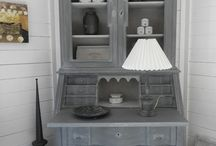 kalkmaling chalk paint