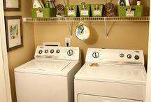 Laundry room - prádelna