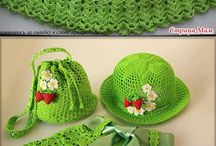 Crochet - Summer
