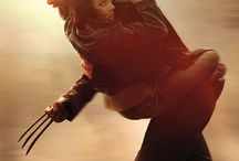 Logan (2017) / In the near future, a weary Logan cares for an ailing Professor X, somewhere on the Mexican border. However, Logan's attempts to hide from the world, and his legacy, are upended when a young mutant arrives, pursued by dark forces. Staring:  Hugh Jackman, Patrick Stewart, Boyd Holbrook, Dafne Keen, Stephen Merchant, Richard E. Grant, Eriq La Salle, Elise Neal, Elizabeth Rodriguez, Doris Morgado, Reynaldo Gallegos, Dave Davis ...