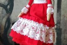 куклы другие