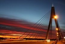 Bridging the Gap Inspirations