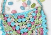 Crochet Bags