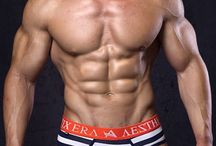 Physique Muscle