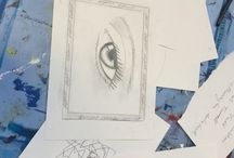 Sketchbook / A cloud safety net for all my sketchbook work.