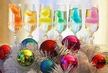 Rainbow Food & Drink / by Sandy & Diana Hellard-Jessup