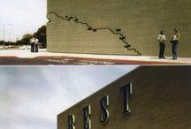 Architecture Gone Wild!