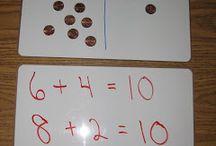 Homeschool - Numbers