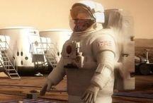 Mars expeditie