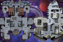 scifi station
