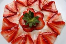Favorite Recipes / by Viviana Diaz  Q.