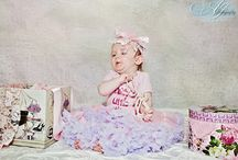 Our Baby Photography / We love photographing babies as well as weddings.  Here are a few of our baby photos .....