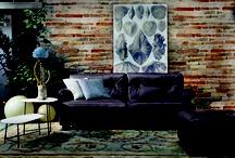 DREAM ON, design Poltrona Frau R. & D. / A contemporary appeal for a Poltrona Frau classic.