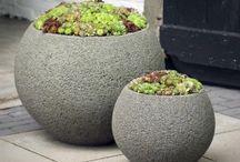 Garden - Planter Pot Designs