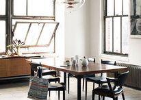 Interior Design / by Mel Basañez