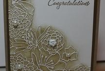 Congratulation Cards / Congratulation Cards