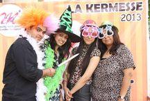 LA KARMESSE Events - Meri Groups