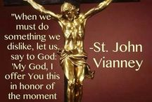 Quotes from saints