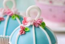 Cupcakes & taarten