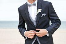 Hochzeitsanzug