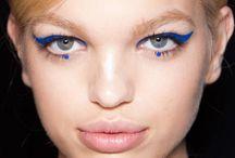 eyelines