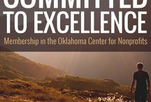 Nonprofit Excellence / Articles and stories detailing the nonprofit organizations practicing the highest levels of accountability and transparency