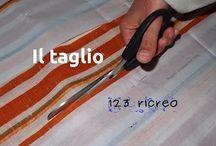 Video - Camicia / 7 tutorial per cucire una camicia da uomo a maniche corte