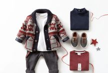 Little boy's fashion