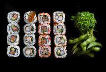 Sushimono Combos / Sushi