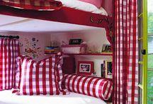 Bedroom for Little Ones