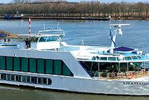 AmaWaterways / Information on the top-rated River Cruise Line.