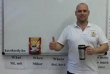 """Kutyák, kerékpár, kávéüzlet / Miért foglalkozok a szabadidőmben tanári állás mellett a mindenki által utált MLM üzlettel? Felmerülhet sokatokban a kérdés, hogy ,,Egyáltalán: ki az a hülye, aki még főállás mellett dolgozik?"""" Például én. :) Én ezért vagyok a DXN Ganoderma kávé üzletben: http://kavekiraly.hu/az_en_tortenetem"""