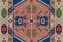 seme za tkanje