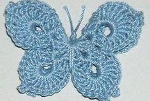 Butterflies / by Karen Anderson
