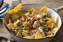 Mexican Recipes / by Natalie Ellis