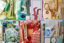 Scrapbooking Cards and Stationery / by Ilze Lucero Photography