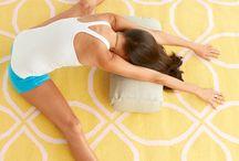 Yoga / by Michelle Remington