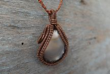 Wire-Wrapping / Copper Wire Wrapping