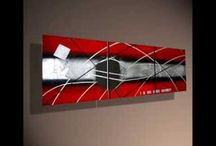 Abstract Art Videos
