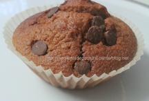 recette / recette de muffins tout chocolat