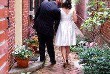 {Wedding - Photography} / Photo ideas for my wedding.