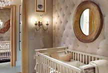 Unique Baby Nursery Designs