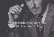 ## Gentleman ##