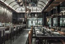 restauracja / projekty restauracji kuchni