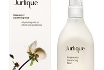 Jurlique / Our amazing facials use Jurlique exclusively.