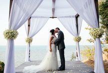 Favourite Wedding Destinations /