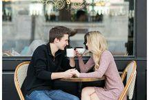 City Couple shoot