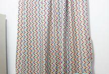 Cara Menjahit DIY Simple Gorden ( sew curtain ) Part 2 | craftbymood.com