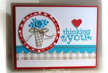 Stampin' Up! - Kind and Cozy / Jaarcatalogus /Annual catalogue 2014-2015