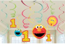 1st Birthday Ideas / Looking for inspiration for your child's 1st birthday party? Check out these ideas...